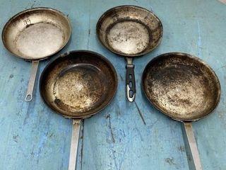 10  Frying Pan