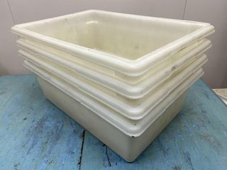 Full Size Rubbermaid Food Carrier   18  x 26