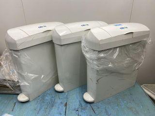 Feminine Hygiene Disposal Unit