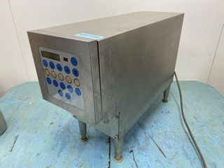 Sure Shot Portion Control Flavour Dispenser