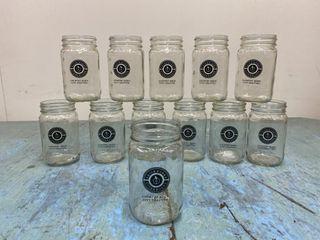 Brickworks Ciderhouse Mason Jar Pint Glass