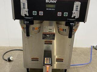 Bunn Dual TF DBC High Volume Coffee Brewer