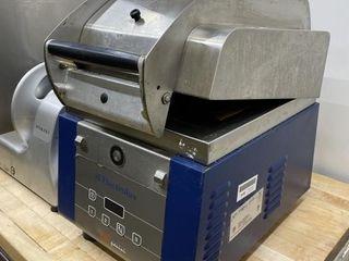 Electrolux Microwave Panini Press   HSG