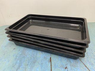 High Heat Cambro Full Size 2 5  Deep Food Pan
