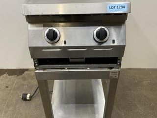 Garland ED 15THSE Electric 2 Burner Hotplate W