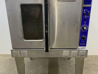Garland US Range Full Size Convection Oven