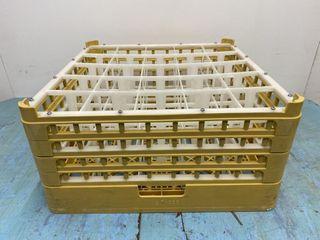 25 Compartment Dishwasher Rack
