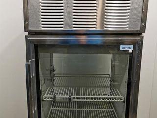 True GDM 05 S S Counter Top Cooler