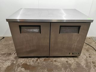 True TUC 48F 48  Under Counter Freezer