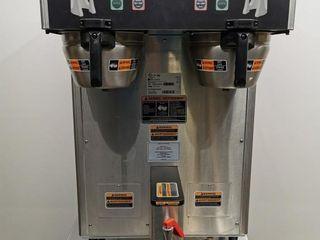 Bunn Dual TBC High Volume Coffee Brewer