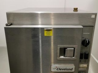 Cleveland Counter Top Convection Steamer