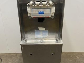 Taylor 794 33 Floor Model Soft Ice Cream Machine