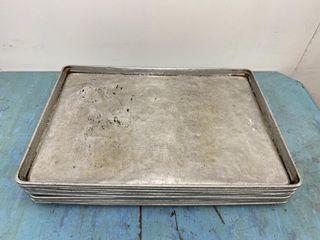 Full Size 18  x 26  Aluminium Sheet Pan