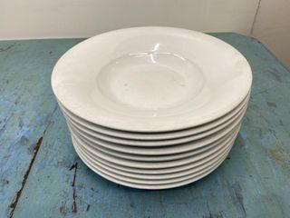 12  Pasta Bowls x 10