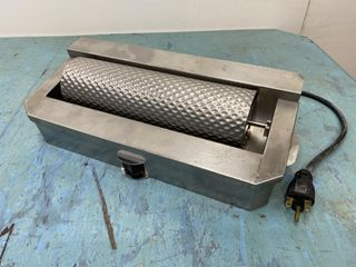 S S Electric Heated Butter Roller