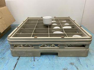 Coffee Mug   Dishwasher Rack Included