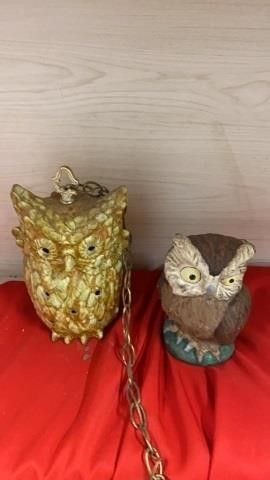 OWl lIGHT AND CEMENT OWl