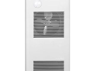 Stelpro PUlSAIR Wall Fan Heater w  Integrated Mechanical Thermostat
