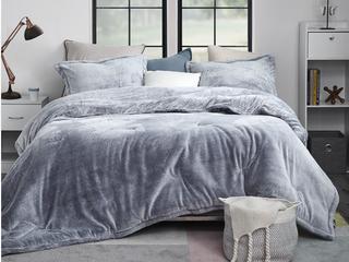 Coma Inducer Oversized Comforter Set   King