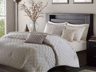 Madison Park Pensacola Comforter Set   King Cali King