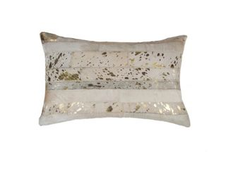 Natural Cowhide Pillow  Premium Quality