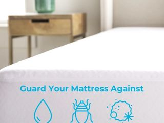 TopTight Premium Mattress Protector   Twin Xl