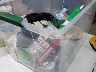 Misc Box Of Goodies 3