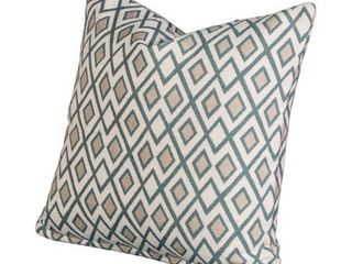 Timeless Indoor Outdoor Accent Pillow
