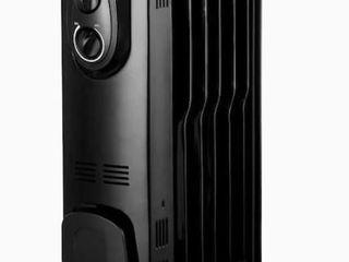 OmniHeat Oil Filled Radiator Heater large