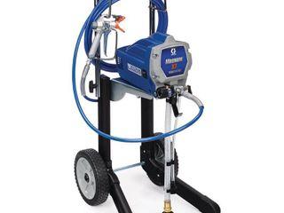 Graco Magnum HiBoy Cart Airless Paint Sprayer