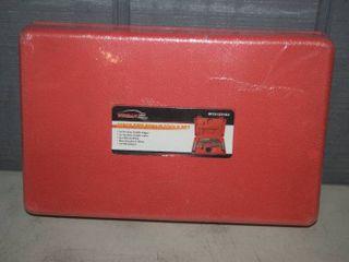 Winmax 35 Piece Tire Repair Tools Set