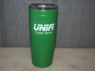 24 Stainless Tumblers   20 ounce