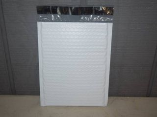220 Bubble Mailers 9  x 7