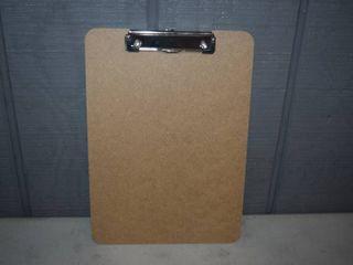 29 Clip Boards