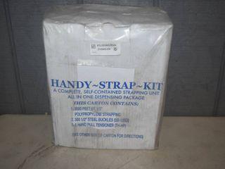 Handy Strap Kit