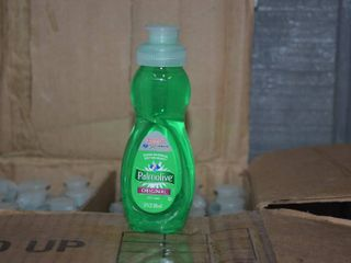 72 Bottles Palmolive Dish Soap