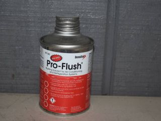 6 Cans Pro Flush 8 ounce