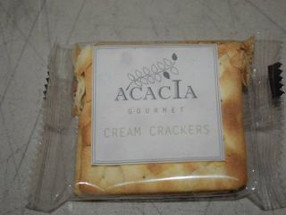 Approximately 240 Packages of Crackers   Best by 3 22 2021