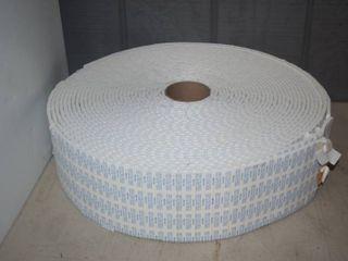Twin Stick Foam Tape   1  x 5  Double Sided Foam Tape   Approximately 500 Pieces