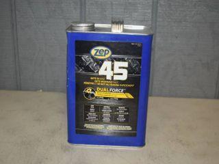 Gallon Zep 45