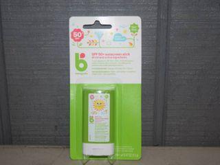 11 SPF 50  Sunscreen Sticks