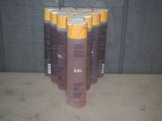 11 Bottles Wellness Ion Shampoo