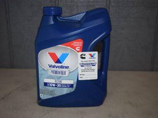 Gallon Valvoline Premium Blue Restore