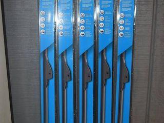 5 Valvoline Aqua Windshield Wiper Replacements