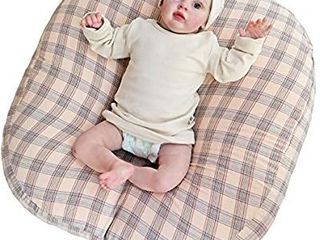 ROTOTO bebe Baby lounger Pillow