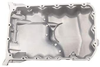 Engine Oil Pan V6 Compatible with Accord 3 0 98 00 Coupe   98 02 EX lX   Odyssey 3 5 99 02 Cargo   99 04 EX lX   02 04 EX l   97 99 Cl 3 0 99 01 Tl 3 2