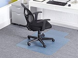 Clear Chair Mat Home Office Computer Desk Floor Carpet PVC Protector