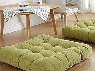 Sexysamba Square Floor Seat Pillows Cushions