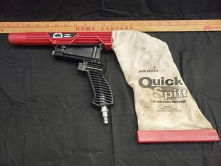 MAC Quick Spiff AV9000 R