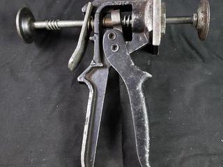 Single Piston Brake Caliper Compressor Tool